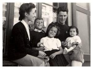 La famille Frison-Roche