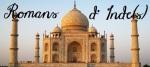Challenge Romans d'Inde(s)