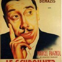 Marcel Pagnol, Le Schpountz