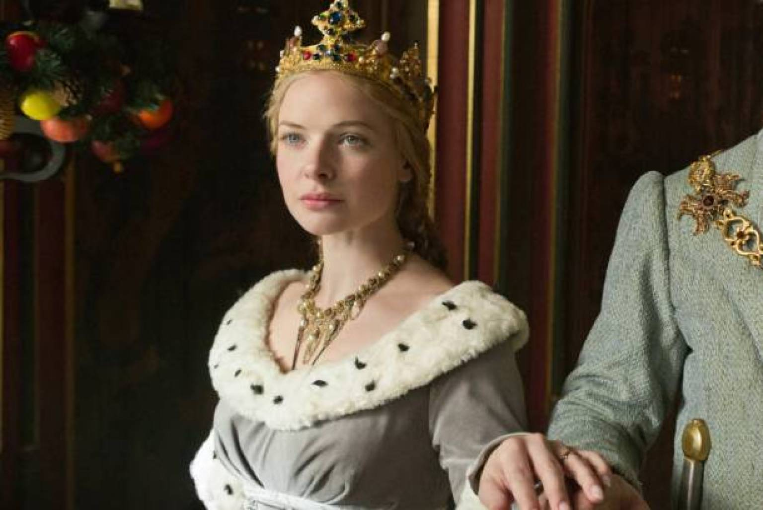 s rie tv the white queen bbc. Black Bedroom Furniture Sets. Home Design Ideas