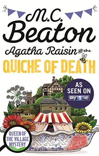 Agatha Raisin 1