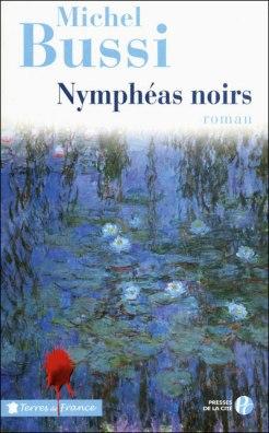 Les-nympheas-noirs