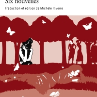 Six nouvelles de Virginia WOOLF