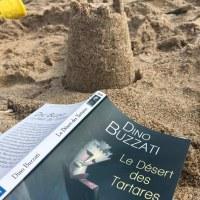 Le désert des Tartares, de Dino Buzzati